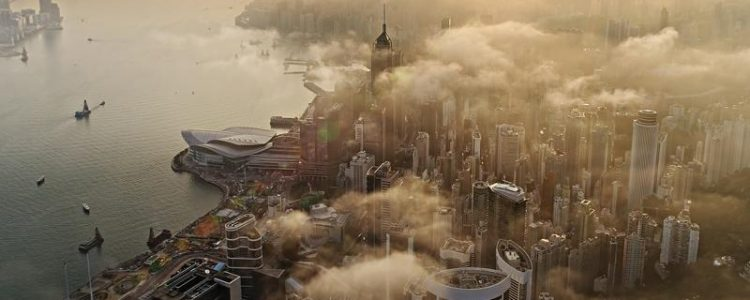Startup tackles Asia's Air Pollution