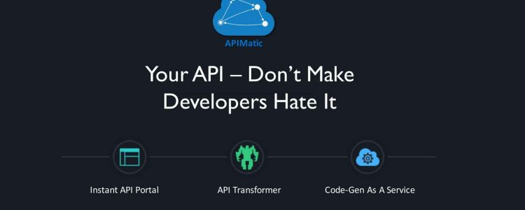 Your API – Don't make developers hate it