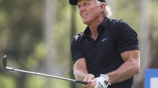 Greg Norman leads $1.5m Seed Round in Commentary Startup Spalk